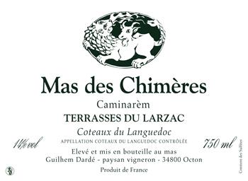 Terrasses du Larzac - Caminarèm